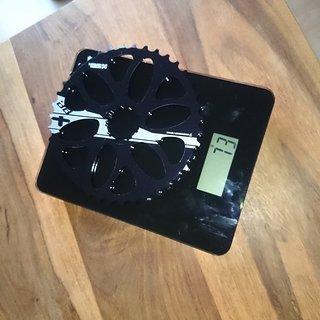 Gewicht Superstar Components Weiteres/Unsortiertes XPR Expander Ring 40Z