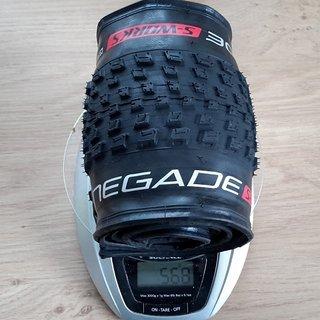 Gewicht Specialized Reifen S-works renegade 2bliss 29 x 2,3