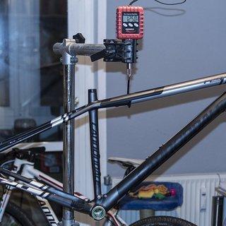 Gewicht Cannondale Hardtail F29 Carbon M