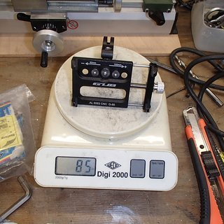 Gewicht GUB Alles andere G-86 Handyhalter