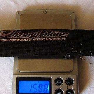 Gewicht Lizard Skins Kettenschutz Kettenstrebenschutz 210mm