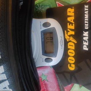 Gewicht 26 products Reifen Goodyear 29 x 2.25