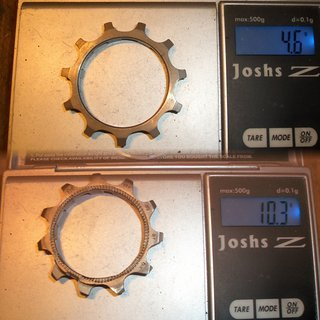 Gewicht Recon Weiteres/Unsortiertes no name 11