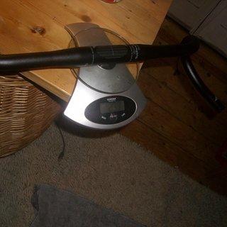 Gewicht Salsa Lenker Cowchipper 31,8mm x 46cm