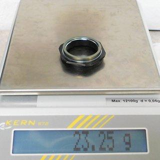 Gewicht Gates Riemenantrieb Ritzelträger für Rohloff® Getriebenabe