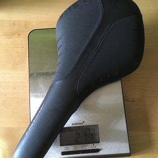 Gewicht fi'zi:k (Fizik) Sattel Antares R5 Manganese 142x274mm