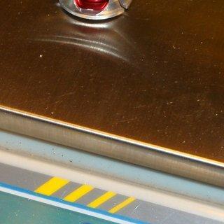Gewicht Extralite Ahead-Kralle, Ahead-Expander ultrastar III 28,6mm