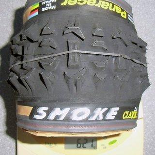 """Gewicht Panaracer Reifen Smoke XC Skinwall 26x2.1"""", 50-559"""