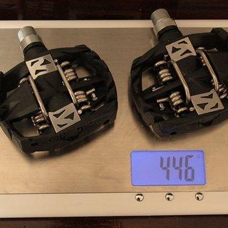 Gewicht Time Pedale (Klick) X ROC