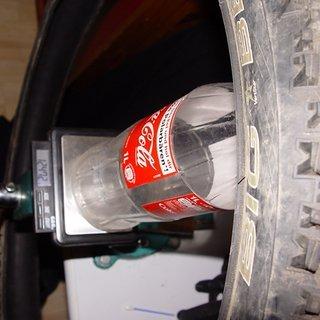 """Gewicht Schwalbe Reifen Big Betty 26x2.4"""" / 62-559"""