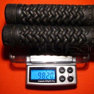 Gewicht Coda Griffe Griffe 120mm