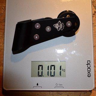 Gewicht Amazing Toys Kettenführung Drill Instractor