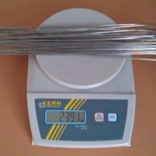 Gewicht Sapim Speiche Leader 290mm, 32 Stück