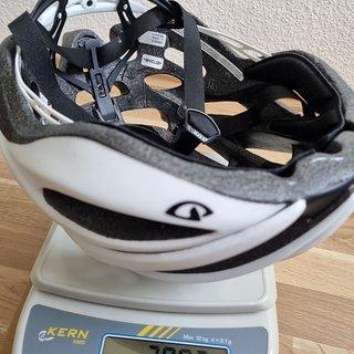 Gewicht Giro Helm Giro Atmos 2 L (59-63cm)