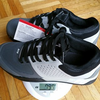 Gewicht Specialized Bekleidung 2FO FLAT 41