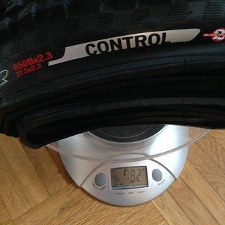 """Gewicht Specialized Reifen Butcher Control 27.5x2.3"""""""