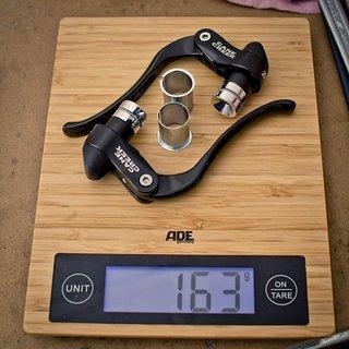 Gewicht Cane Creek Weiteres/Unsortiertes Cane Creek TT200 Lenkerendbremshebel