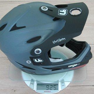 Gewicht URGE Helm Drift S/M