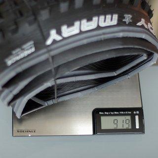 """Gewicht Schwalbe Reifen Muddy Mary 26x2.35"""" / 60-559"""