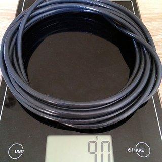 Gewicht FASI Innen- und Außenzüge Außenhülle 5mm Turbo-Plus 5mm x 4000mm