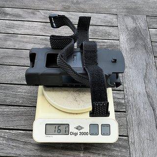 Gewicht Abus Fahrradschloss Halter SH 6000/120 für 120cm
