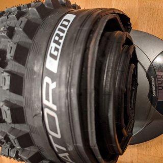 Gewicht Specialized Reifen Eliminator Grid 29x2.3