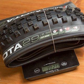 Gewicht Vittoria S.p.A. Reifen Mota 29 x 2.35