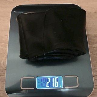 """Gewicht Maxxis Schlauch Welter Weight SV/27,5x2.2-2.5"""" 27,5x2.2-2.5"""""""