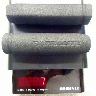 Gewicht Extralite Griffe HyperGrips 130mm