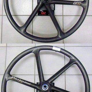 """Gewicht bike ahead composites Systemlaufräder AC-ONE 29er 29"""""""