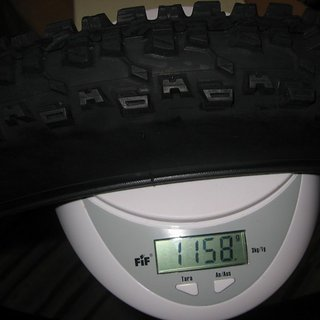 """Gewicht Maxxis Reifen Ardent 26x2,4"""", 58/60-559"""