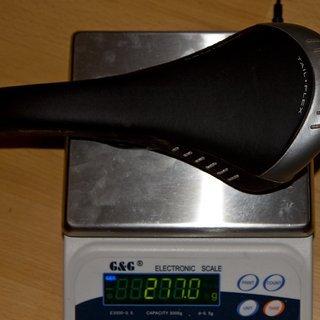 Gewicht fi'zi:k (Fizik) Sattel Goby XM