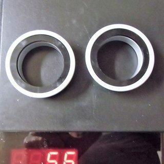 Gewicht CeramicSpeed Innenlager PF4130 BB86