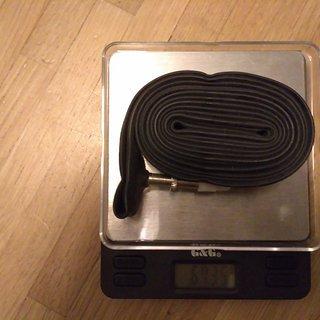 Gewicht Panaracer Schlauch R'AIR SV/700x18-23C