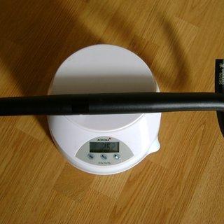 Gewicht fi'zi:k (Fizik) Lenker Cyrano R3 31,8mm, 440mm