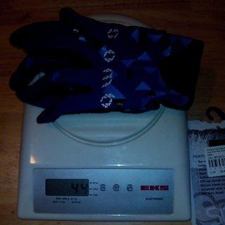 Gewicht Sombrio Bekleidung Post Freeride  KS