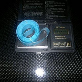 "Gewicht Schwalbe Felgenband 26"" Felgenband 22mm 22-559"