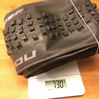 Gewicht Schwalbe Reifen Schwalbe Nobby Nic 27,5x2,6 27,5x2,6
