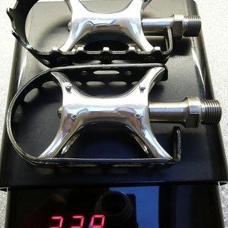 Gewicht Suntour Pedale (Platform) XC-Pro (tuned) 100x60x26mm