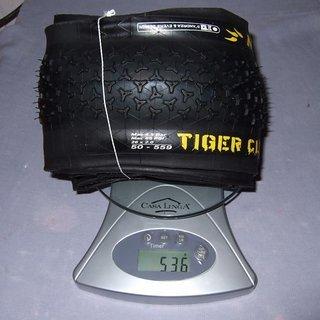 """Gewicht Vredestein Reifen Tiger Claw 26x2.00"""" / 50-559"""