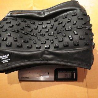 "Gewicht Panaracer Reifen Fat B Nimble 27.5 x 3.5"""