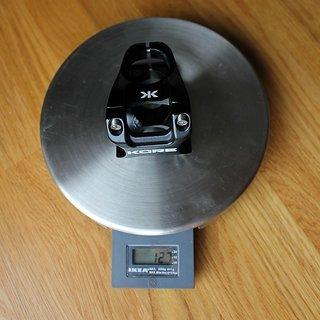 Gewicht Kore Vorbau Repute 31.8mm, 35mm, 0°
