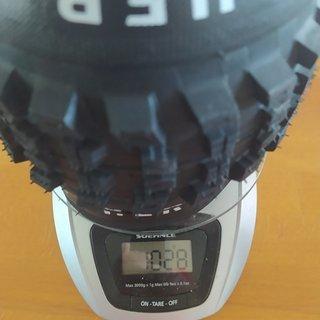 Gewicht Specialized Reifen Butcher GRID 2Bliss Ready T7 29 x 2.60