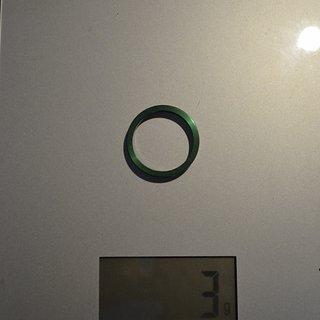 Gewicht Chris King Spacer Al-Spacer 1⅛'', 3mm
