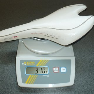 Gewicht fi'zi:k (Fizik) Sattel Pave CX