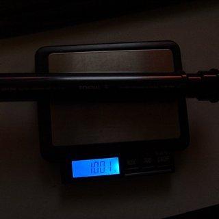 Gewicht Rock Shox Achse Maxle DH 110 x 20mm