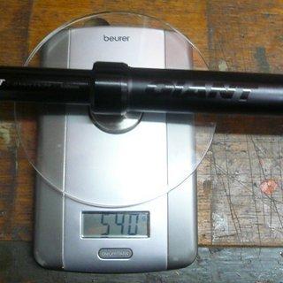Gewicht Giant Sattelstütze Contact Switch 30,9x400