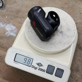Gewicht Sigma Beleuchtung AURA 35 USB