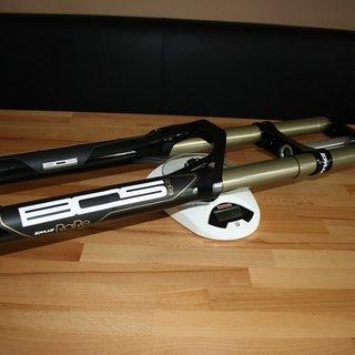 Gewicht BOS Federgabel Idylle RaRe Air 200mm