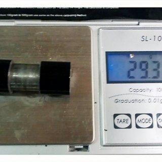 Gewicht Marzocchi Weiteres/Unsortiertes Dämpferbuchsen 41,5 x 8mm